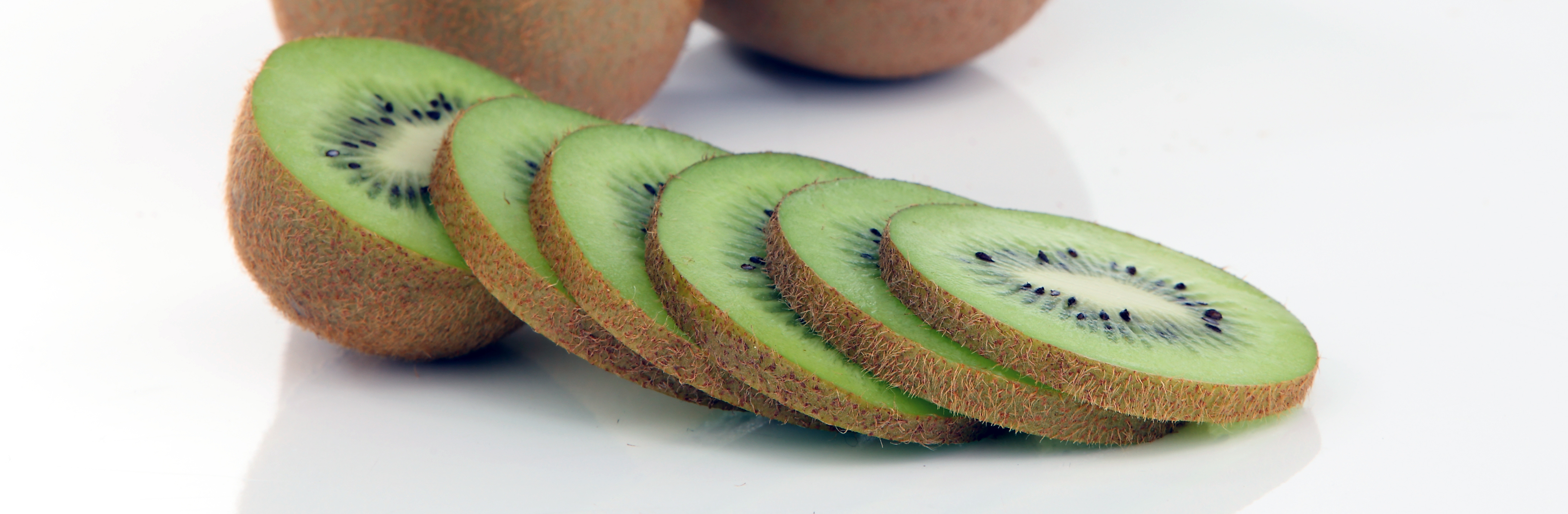 Kiwi fruit skin: is it edible?