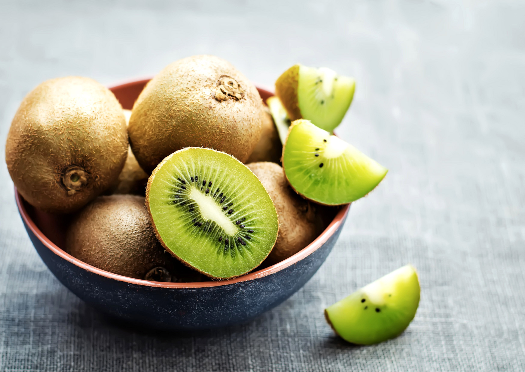 Kiwifruit: the superfood